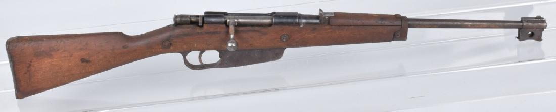 ITALIAN M1891 CARCANO CAVALRY CARBINE