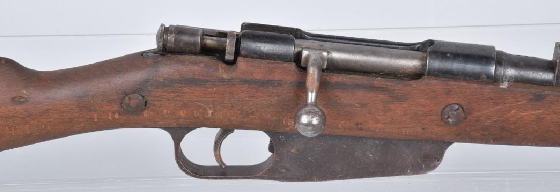 ITALIAN M1891 CARCANO CAVALRY CARBINE - 2