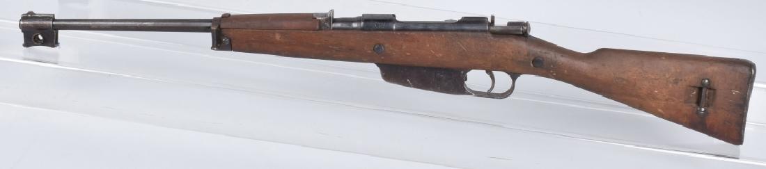 ITALIAN M1891 CARCANO CAVALRY CARBINE - 5