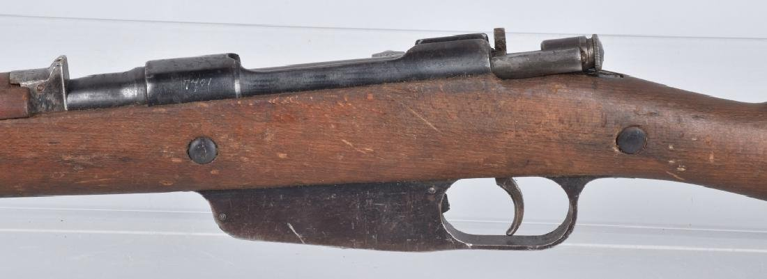 ITALIAN M1891 CARCANO CAVALRY CARBINE - 6