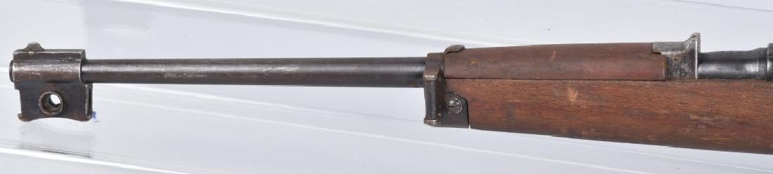 ITALIAN M1891 CARCANO CAVALRY CARBINE - 8