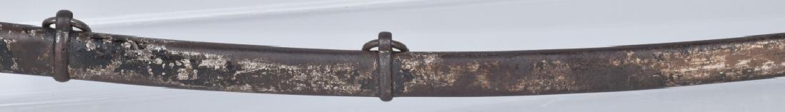 CIVIL WAR MODEL 1860 CAVALRY SWORD - 4