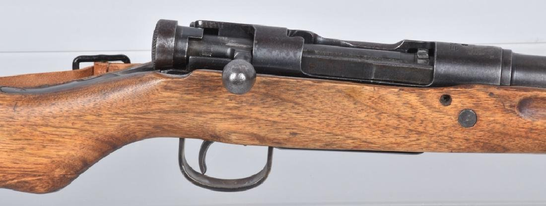 JAPAN ARISAKA 7.65 BOLT ACTION RIFLE - 2