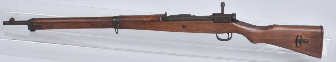 JAPAN ARISKA 7.65 BOLT ACTION RIFLE - 5