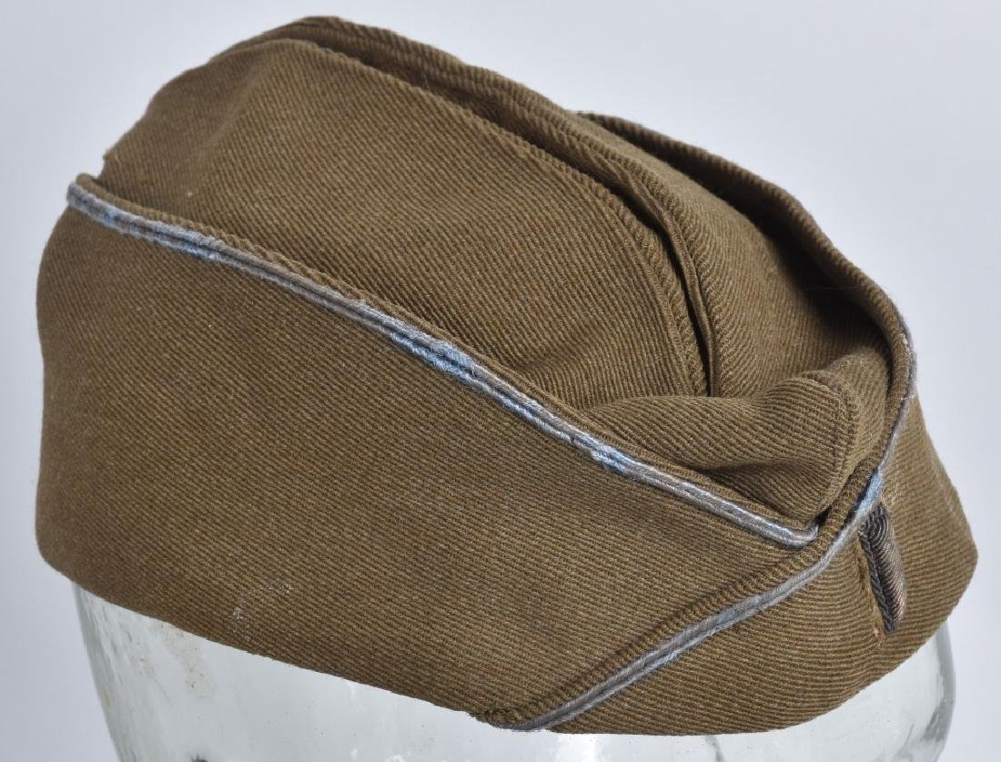 WW1 Lt's 341st INFANTRY TUNIC, HAT AND PANTS - 8