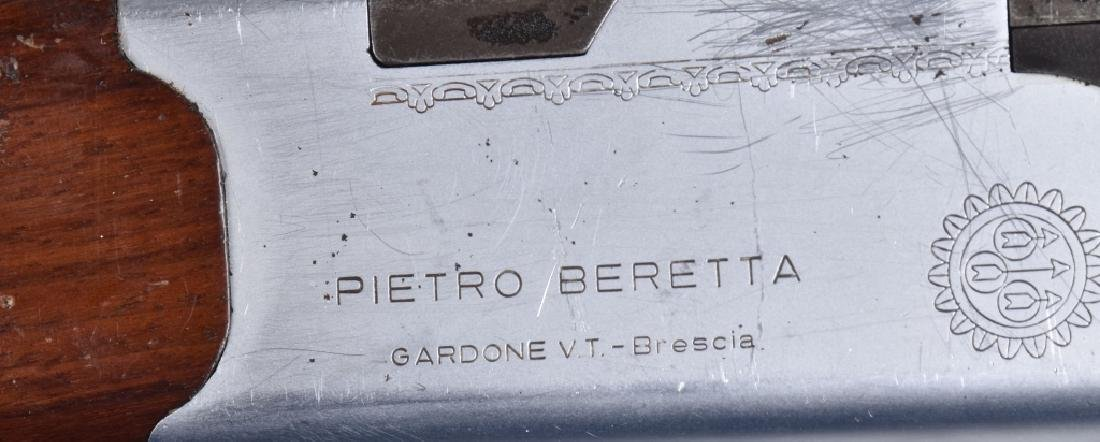 PIETRO BERETTA 12 GA O/U SHOTGUN - 3