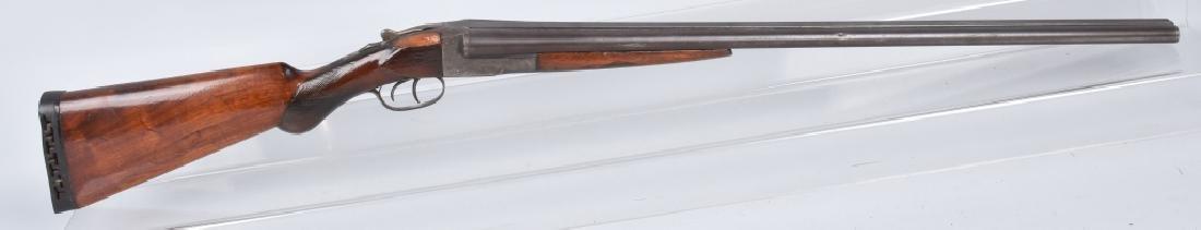 HUNTER ARMS, THE FULTON 16 GA. SHOTGUN