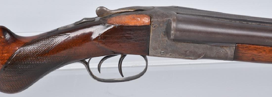 HUNTER ARMS, THE FULTON 16 GA. SHOTGUN - 2