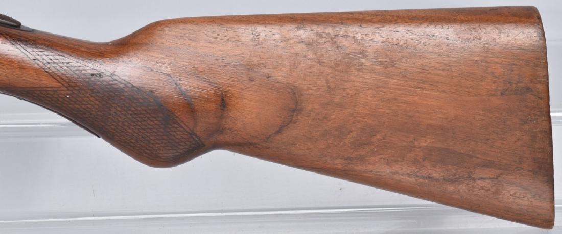 N R DAVIS 12 GA SxS SHOTGUN - 6
