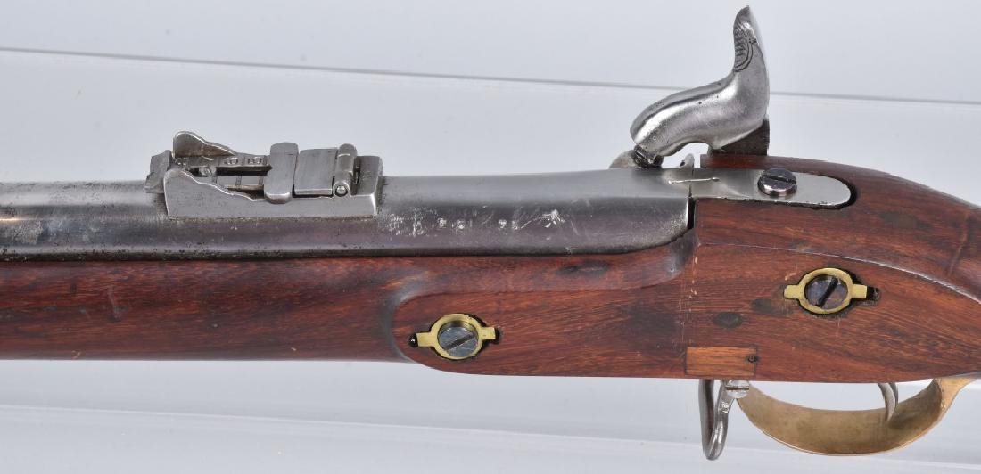 BRITISH ENFIELD MODEL 1853 .577 RIFLE - 5