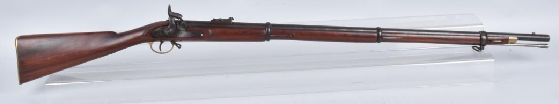 BRITISH ENFIELD MODEL 1853 .577 RIFLE, INDIA