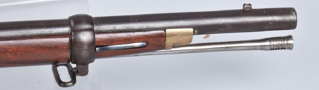 BRITISH ENFIELD MODEL 1853 .577 RIFLE, INDIA - 4