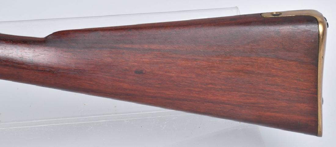 BRITISH ENFIELD MODEL 1853 .577 RIFLE, INDIA - 7