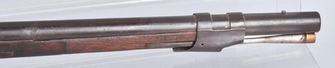 U.S. MODEL 1817 FLINTLOCK .60 COMMON RIFLE - 4