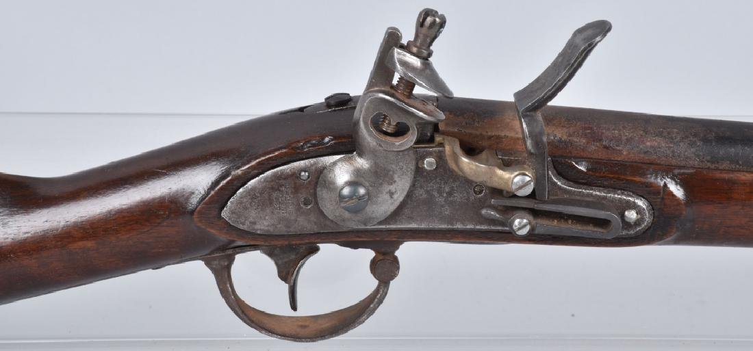 U.S. MODEL 1816 FLINTLOCK .69 MUSKET - 2