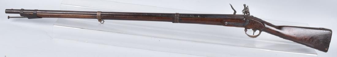 U.S. MODEL 1816 FLINTLOCK .69 MUSKET - 5