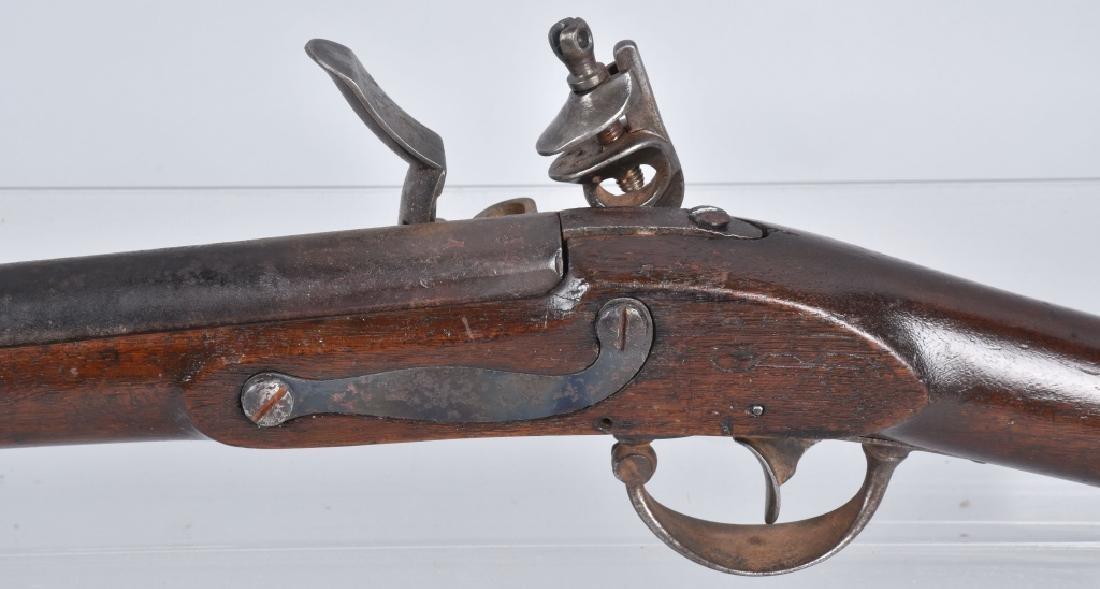 U.S. MODEL 1816 FLINTLOCK .69 MUSKET - 6