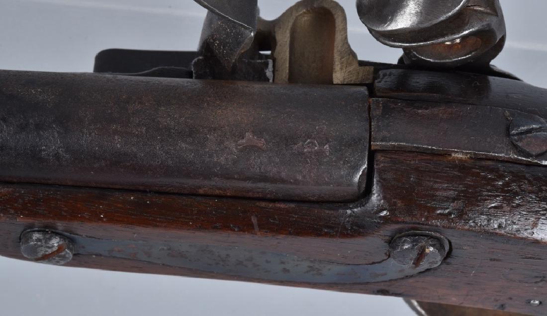 U.S. MODEL 1816 FLINTLOCK .69 MUSKET - 8
