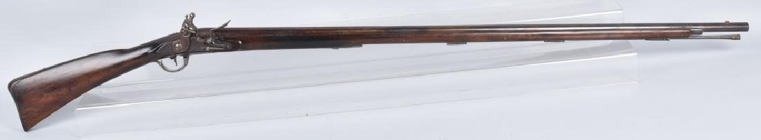 FRENCH FLINTLOCK, .70 MUSKET