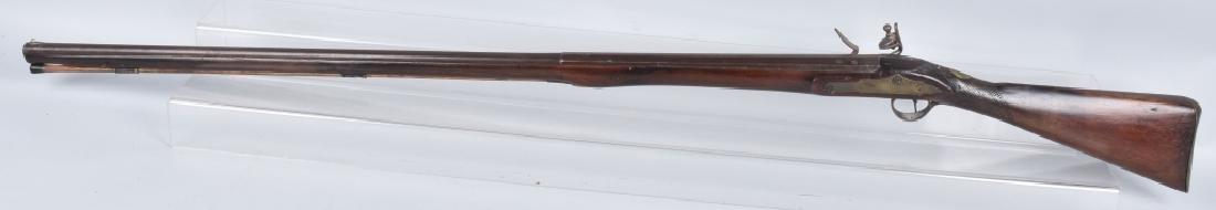 FLINTLOCK, .69 CALIBER FOWLER - 10
