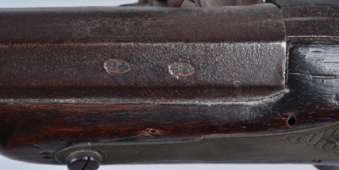 FLINTLOCK, .69 CALIBER FOWLER - 2