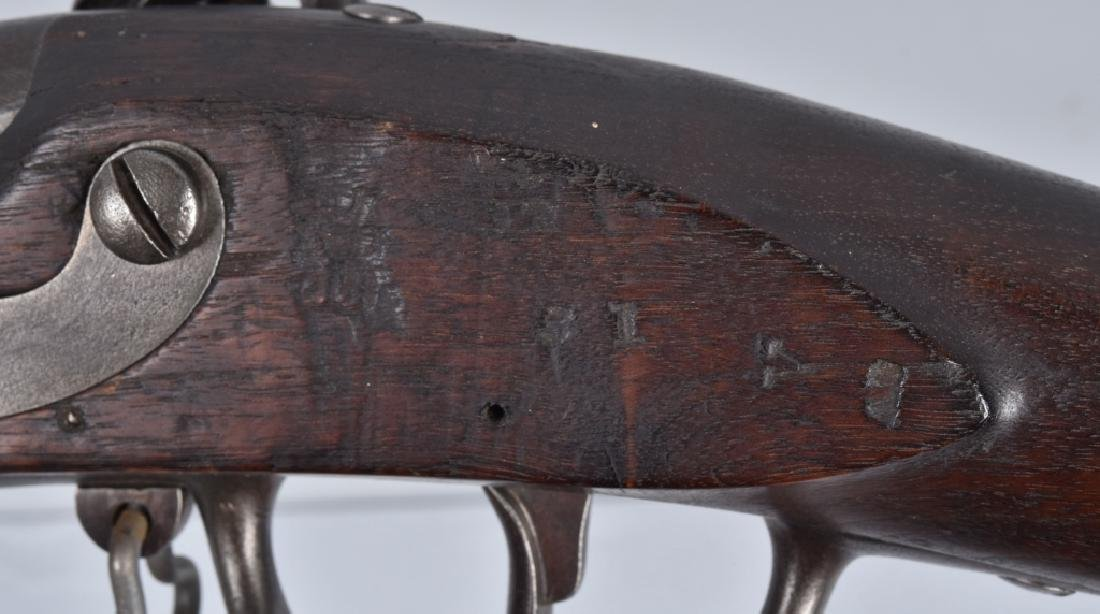 U.S. MODEL 1808 HARPERS FERRY, .69 MUSKET, 1816 - 4