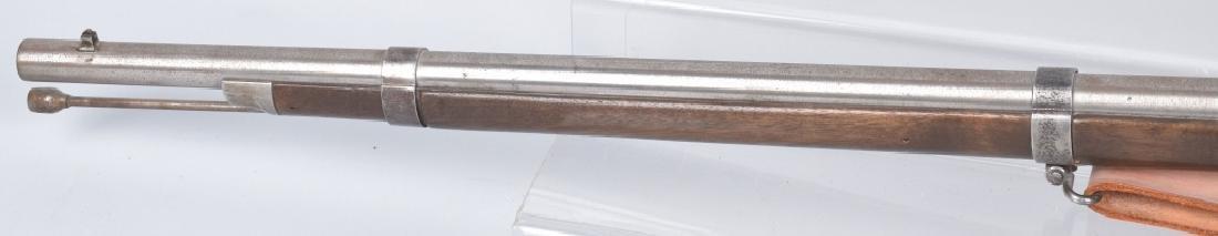 U.S. M1861, PARKER SNOW .58 RIFLE, 1864 - 10