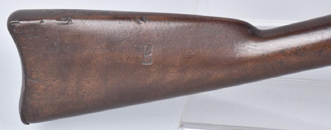 U.S. M1861, PARKER SNOW .58 RIFLE, 1864 - 4