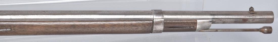 U.S. M1861, PARKER SNOW .58 RIFLE, 1864 - 6