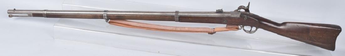 U.S. M1861, PARKER SNOW .58 RIFLE, 1864 - 7