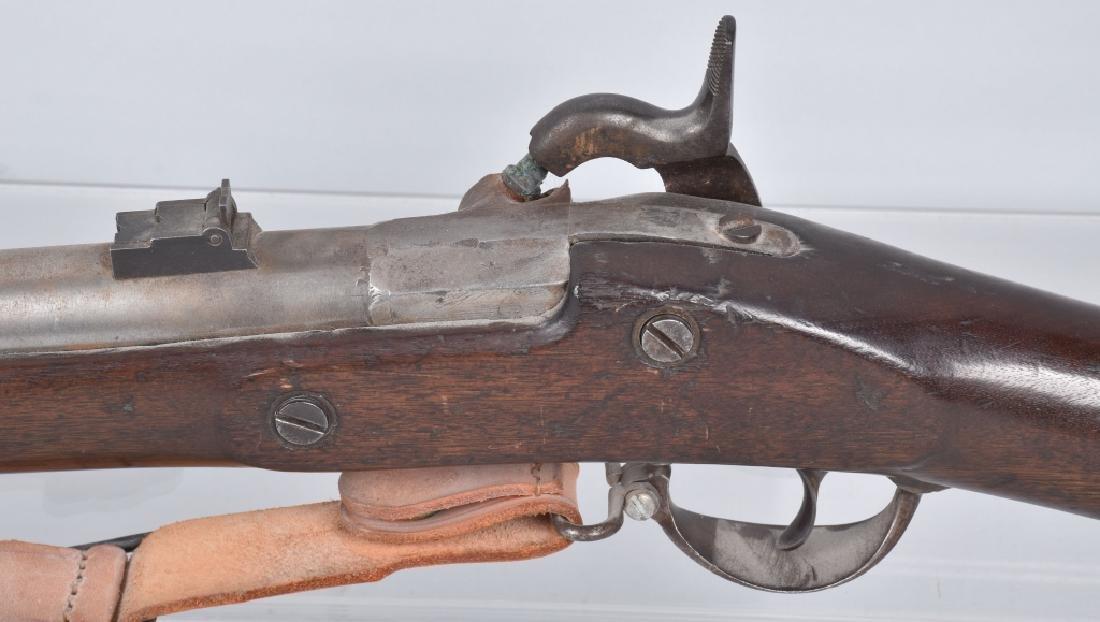 U.S. M1861, PARKER SNOW .58 RIFLE, 1864 - 8