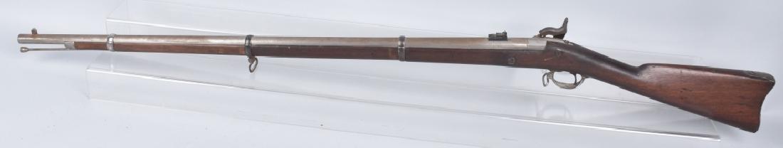 U.S. M1863 ROBINSON .58 RIFLE - 5