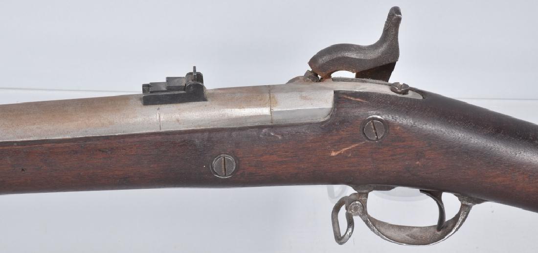 U.S. M1863 ROBINSON .58 RIFLE - 6