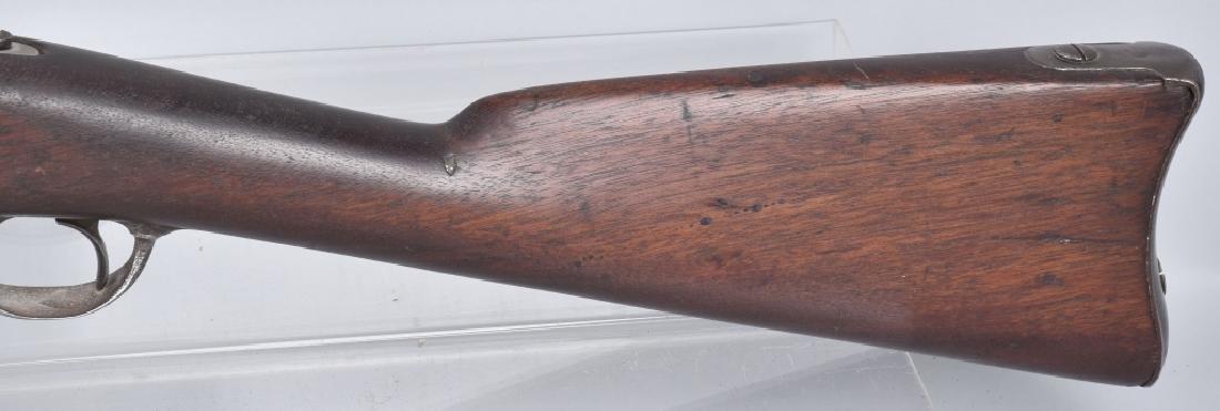 U.S. M1863 ROBINSON .58 RIFLE - 7