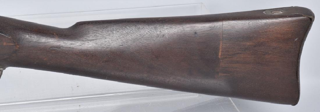COLT SPECIAL 1861 .58 MUSKET, 1862 - 10