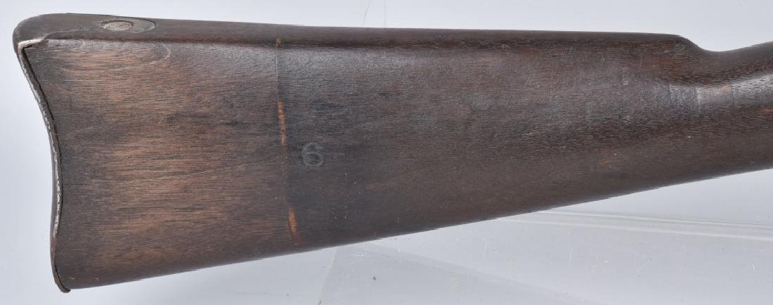 COLT SPECIAL 1861 .58 MUSKET, 1862 - 5