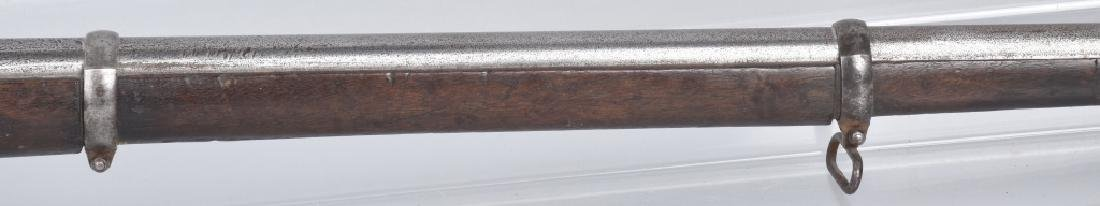 COLT SPECIAL 1861 .58 MUSKET, 1862 - 6