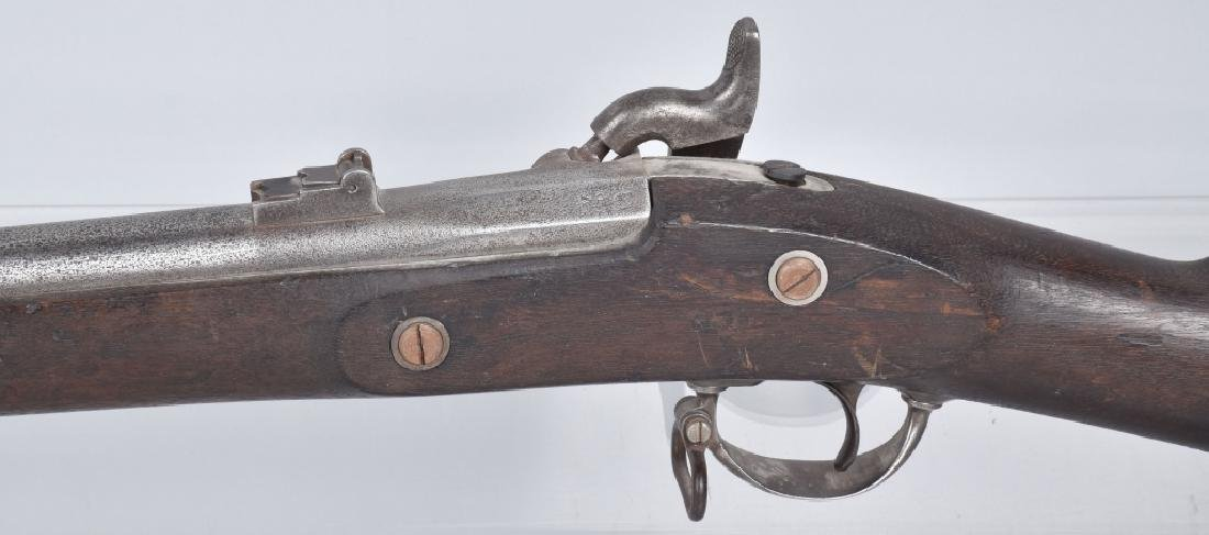 COLT SPECIAL 1861 .58 MUSKET, 1862 - 9