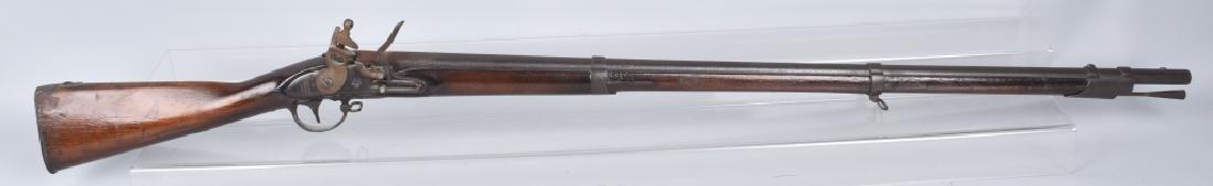 U.S. 1816 HARPERS FERRY .69 MUSKET