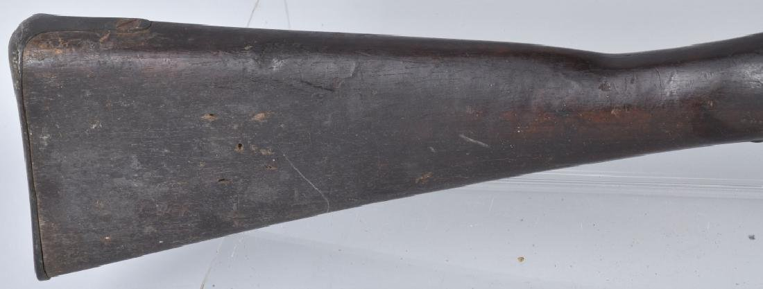 2-PERCUSSION RIFLES, ENFIELD & MORE - 2