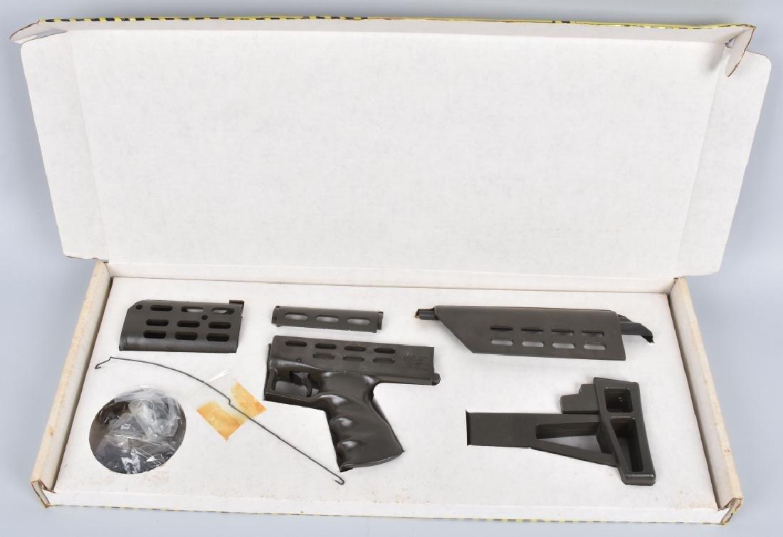 K-VAR INDUSTRIES AK-47 STOCK PARTS KIT