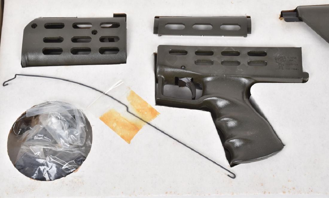 K-VAR INDUSTRIES AK-47 STOCK PARTS KIT - 2