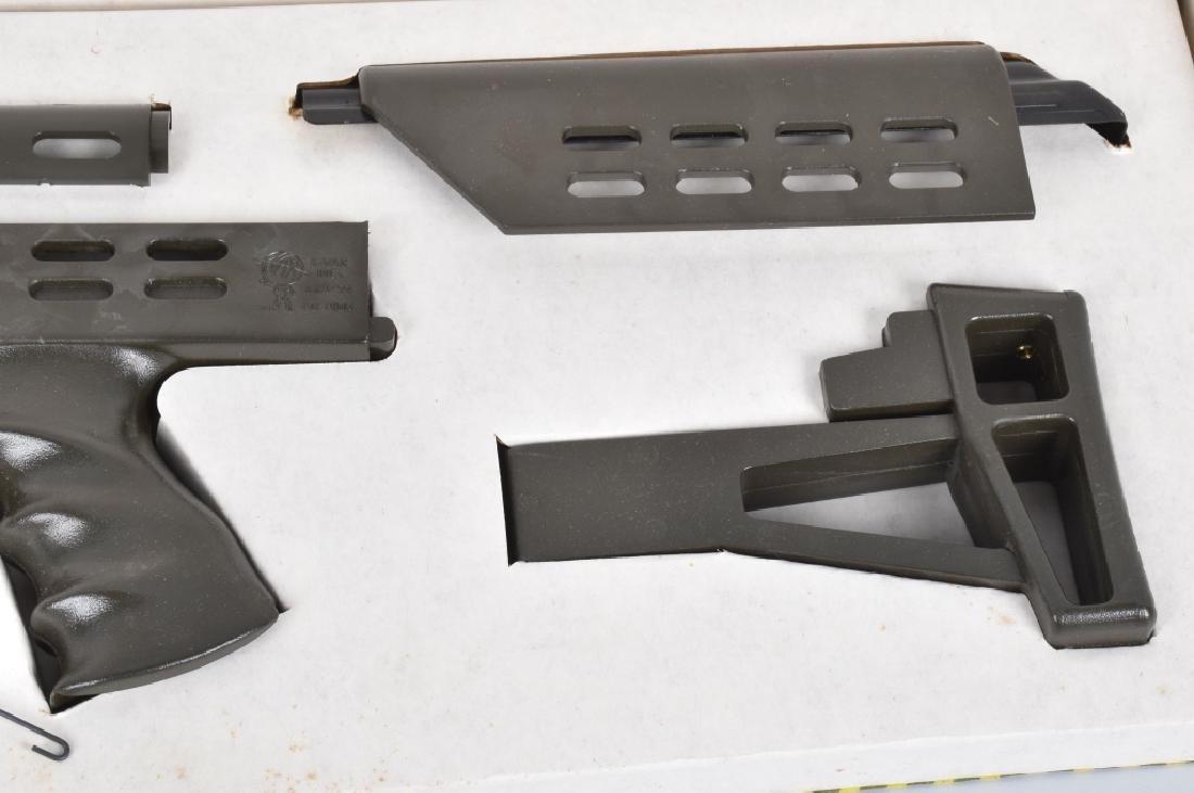 K-VAR INDUSTRIES AK-47 STOCK PARTS KIT - 3