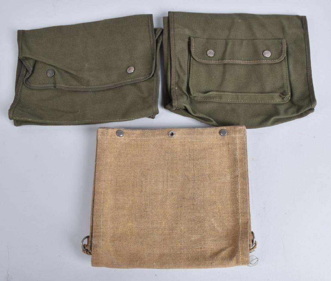 US M1 CARBINE CASE, POUCHES and MORE - 6
