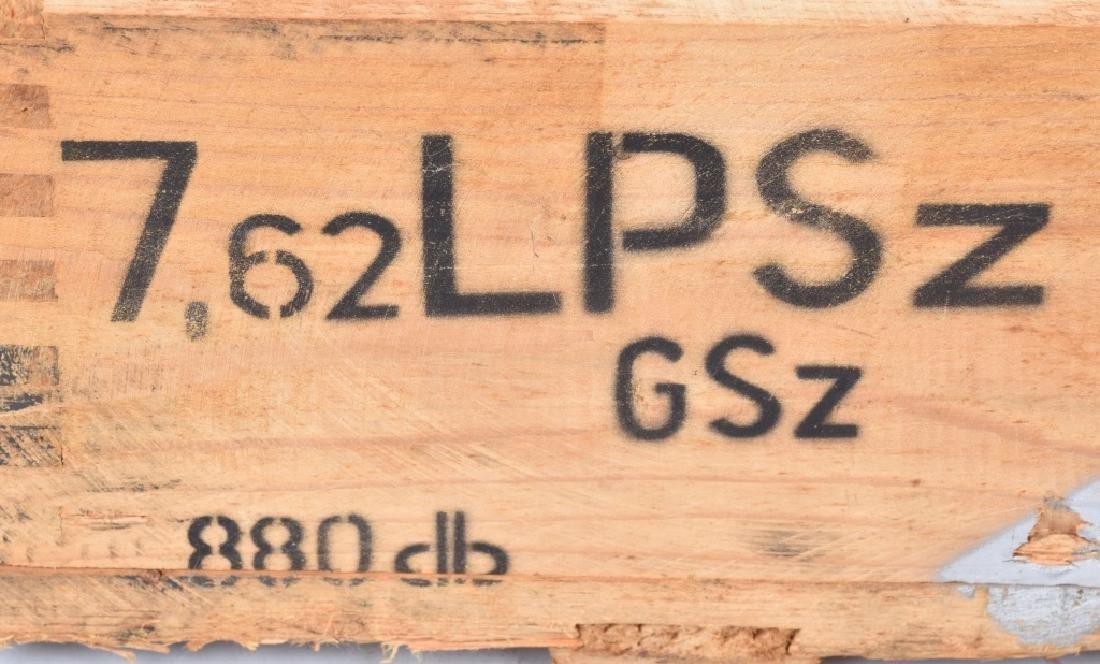 AMMUNITION LOT 880 ROUNDS 7.62mm X 54 - 3