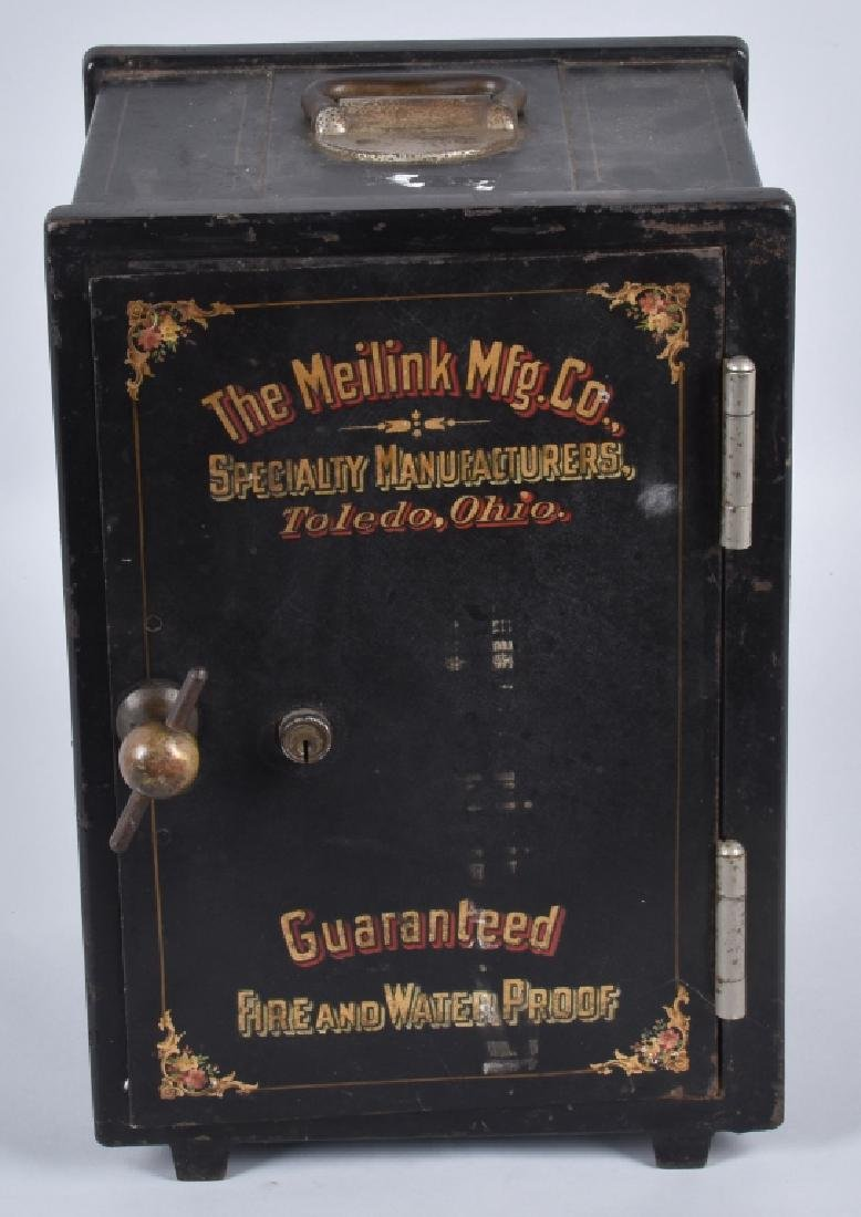 THE MEILINK MFG HOME SAFE
