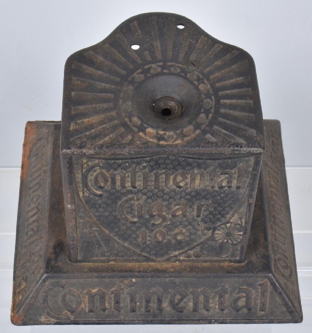 CONTINENTAL CIGAR MECHAINCAL CUTTER - 2