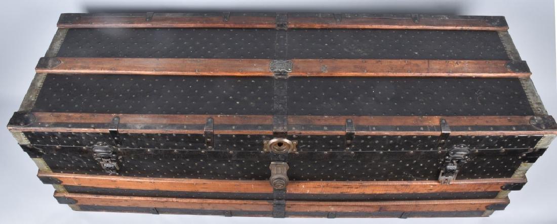 1800s RN WOOLLETT STEAMER TRUCK - 2
