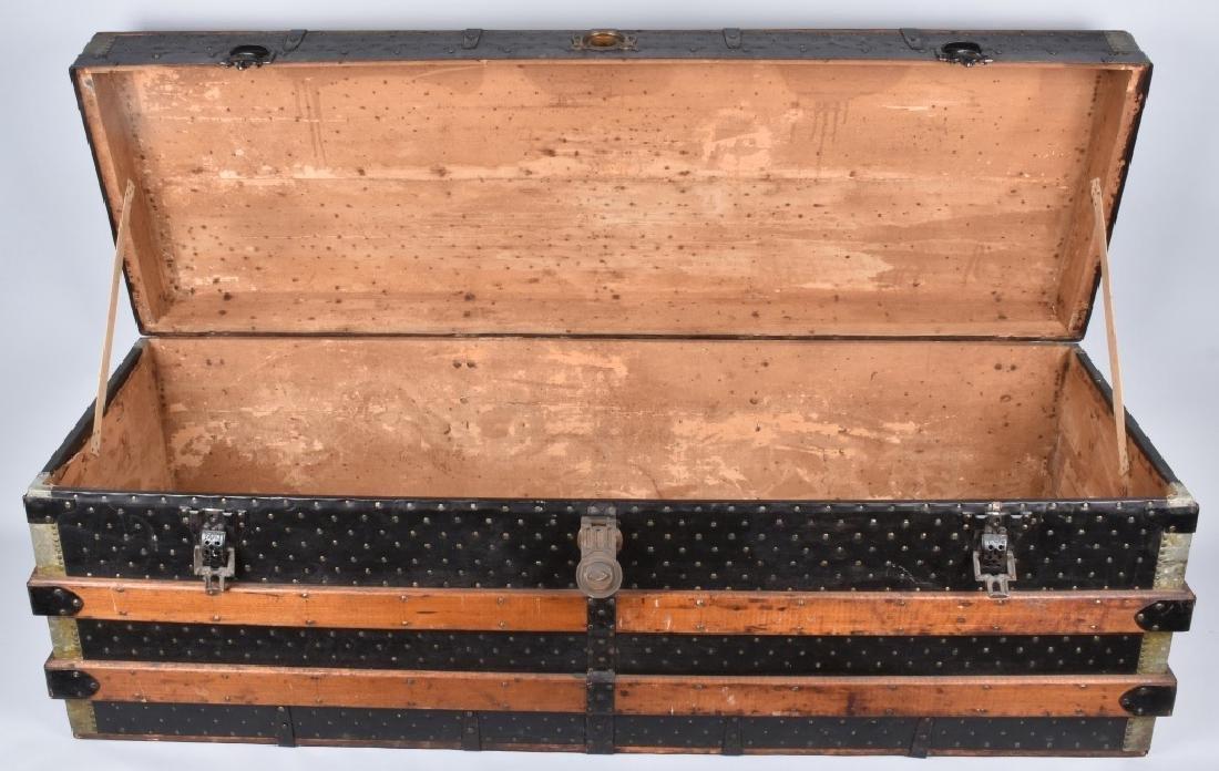 1800s RN WOOLLETT STEAMER TRUCK - 4