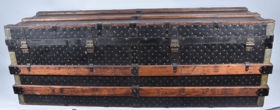1800s RN WOOLLETT STEAMER TRUCK - 5